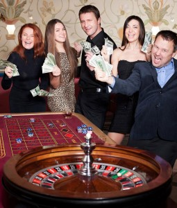 casino royale event
